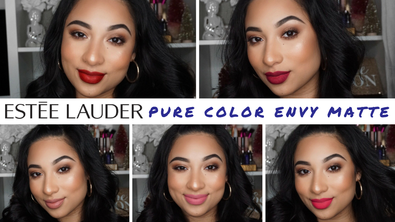 Estée Lauder Pure Color Envy Paint-On Liquid LipColor